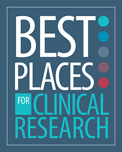 Best Places for Clinical Research